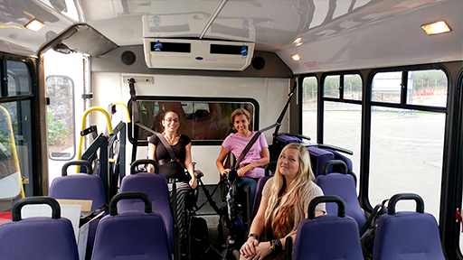Accessible Transport For Group Events | Kelowna Wine, Boat, & Canyon Tours | Cheers! Okanagan