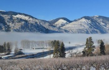 similkameen winter